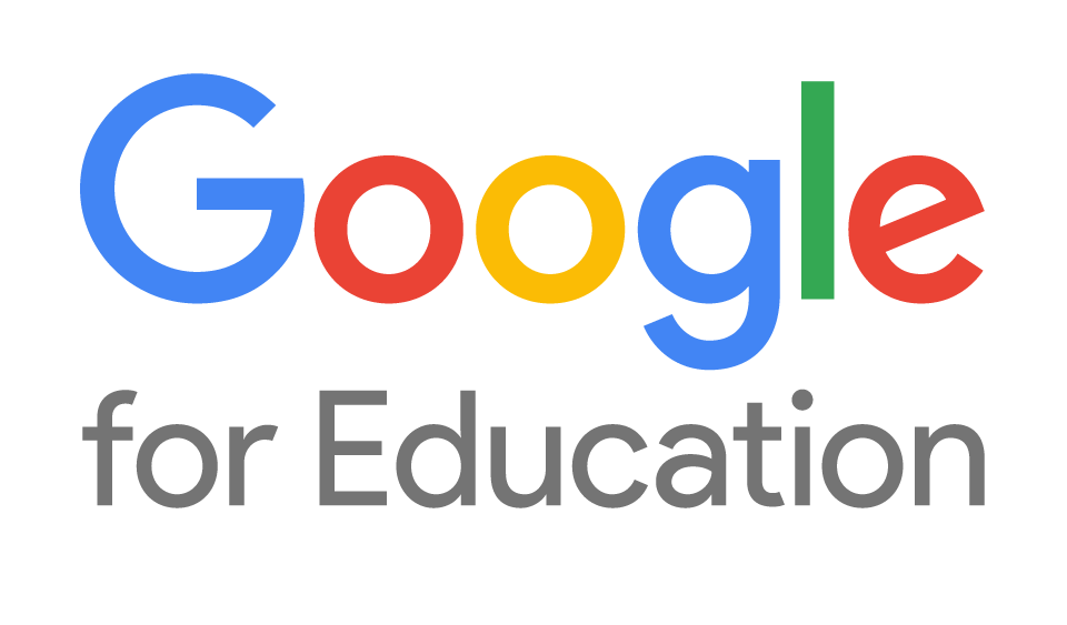 logo google for education